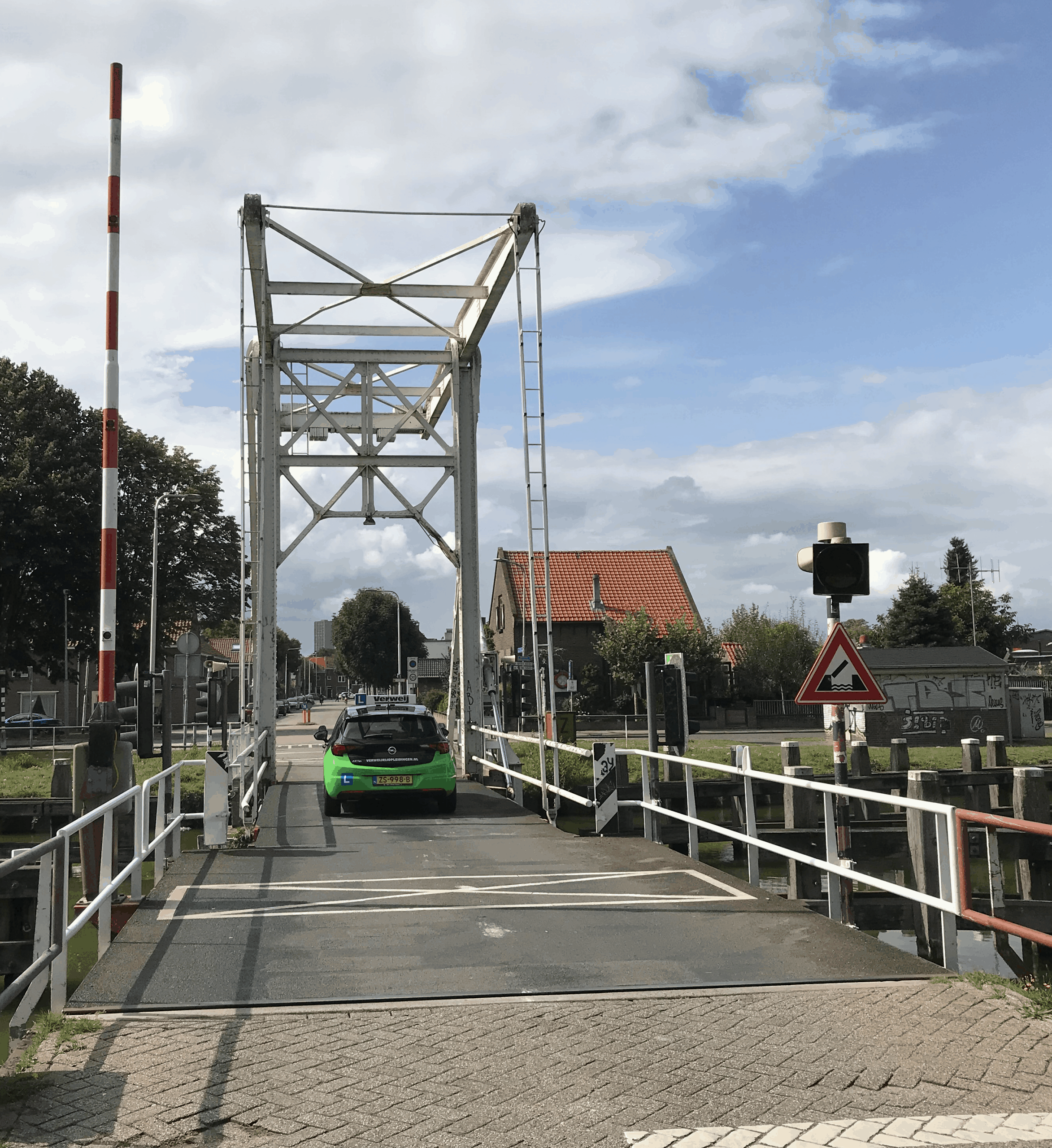 Rijles Tilburg Verweij Rijopleidingen